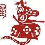 12 zodiac rat