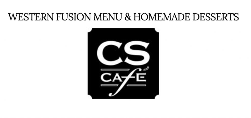 CS cafe