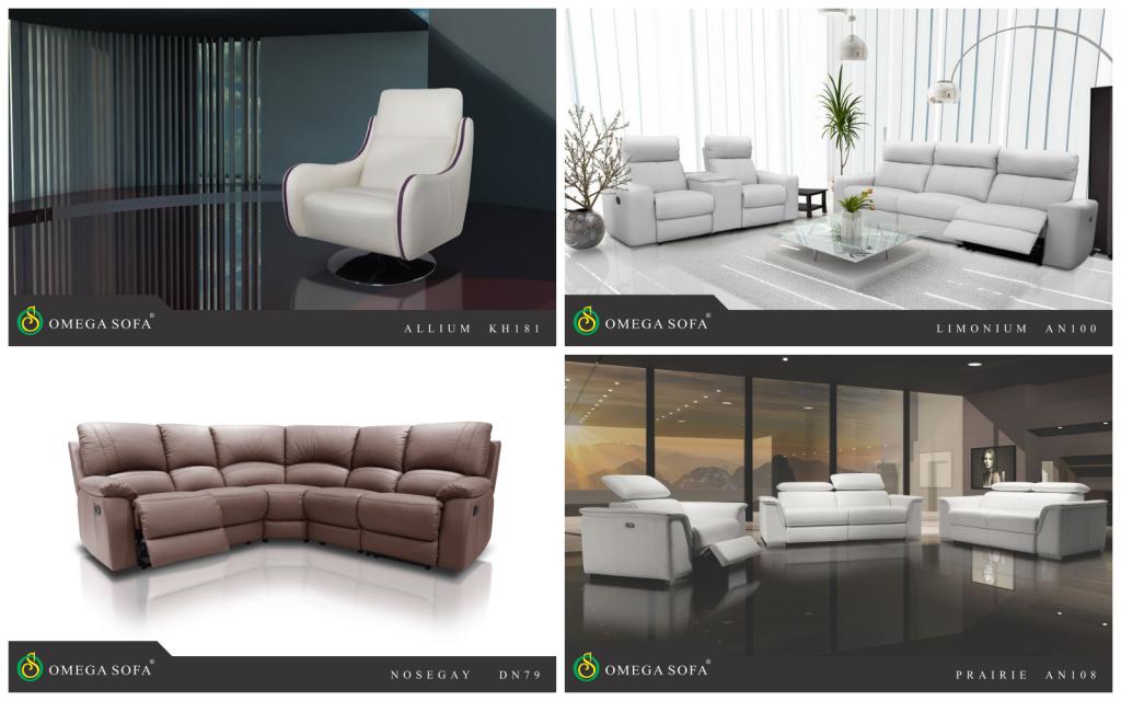 omega sofa
