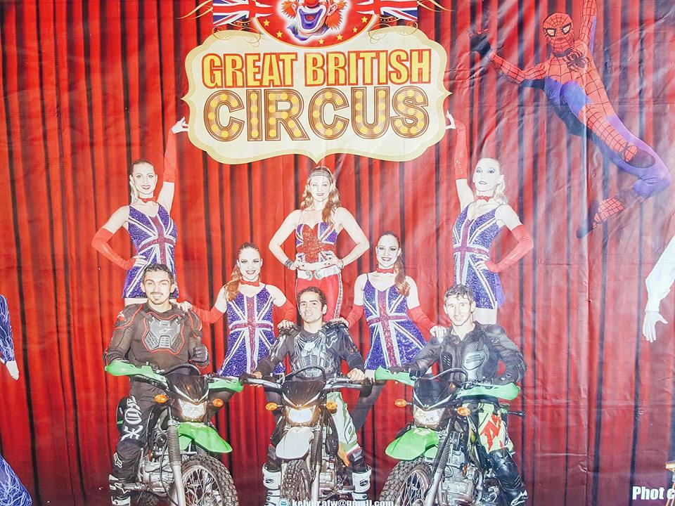 Great British Circus Malaysia11