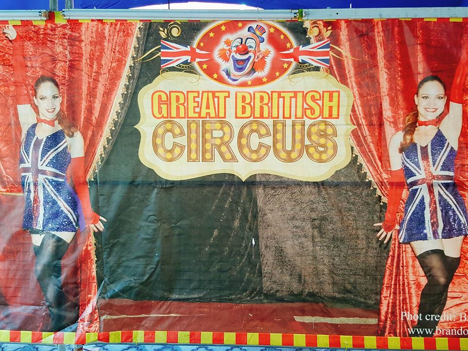 Great British Circus Malaysia14