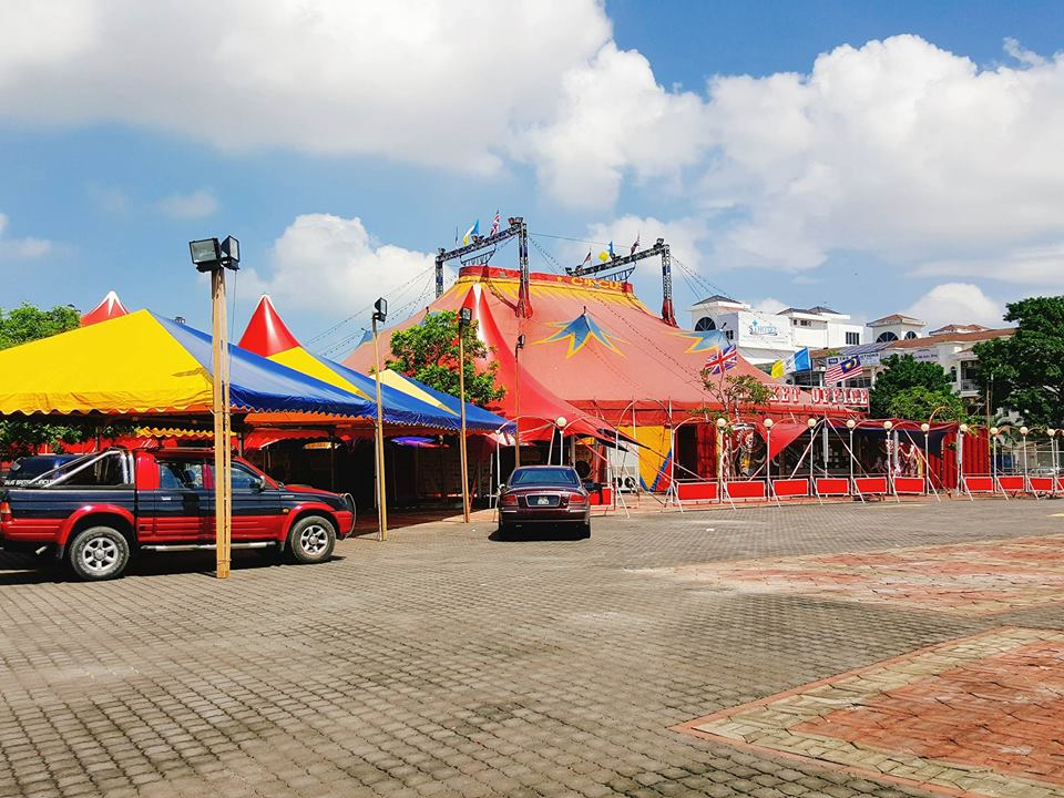 Great British Circus Malaysia15