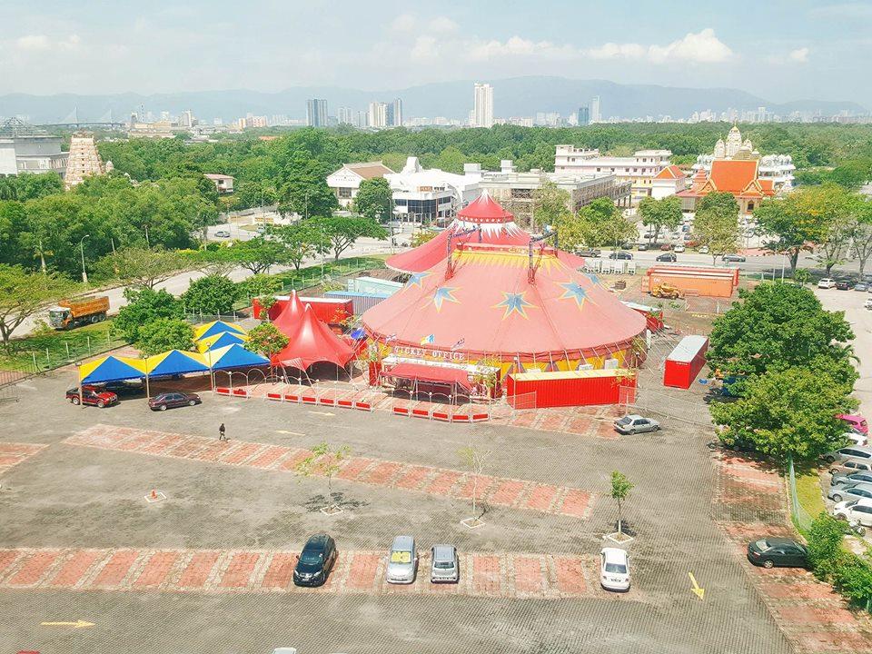 Great British Circus Malaysia16