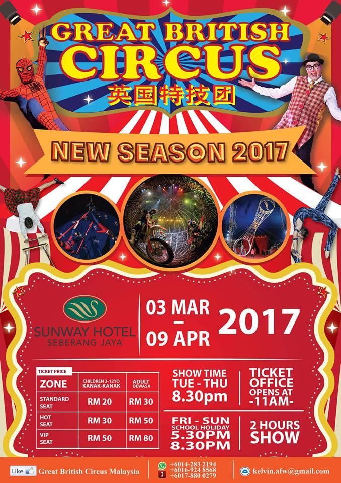 Great British Circus Malaysia17