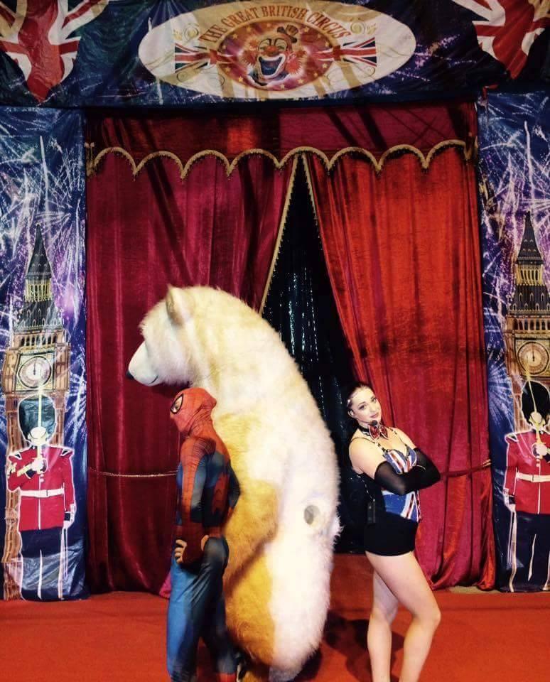 Great British Circus Malaysia4