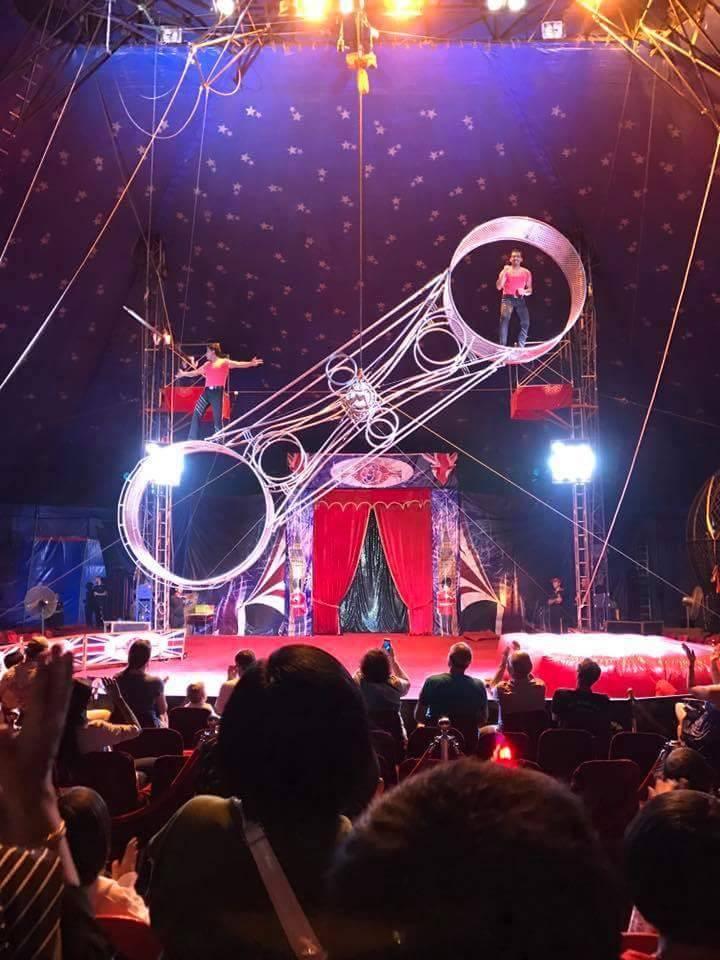 Great British Circus Malaysia5