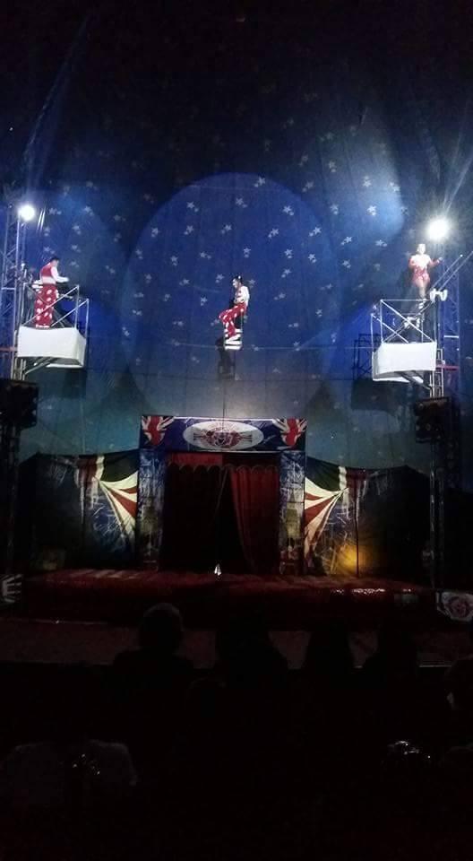 Great British Circus Malaysia8