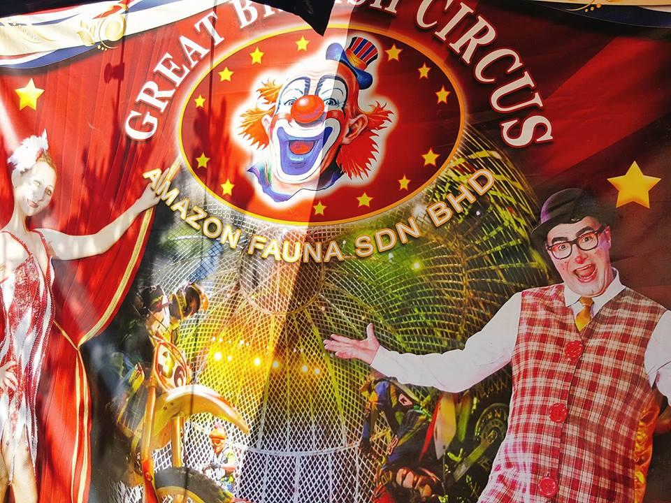 Great British Circus Malaysia9