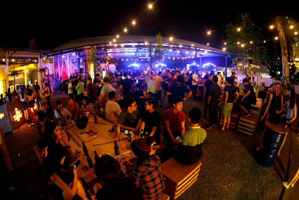 Guests at Tiger STREATS Penang_3