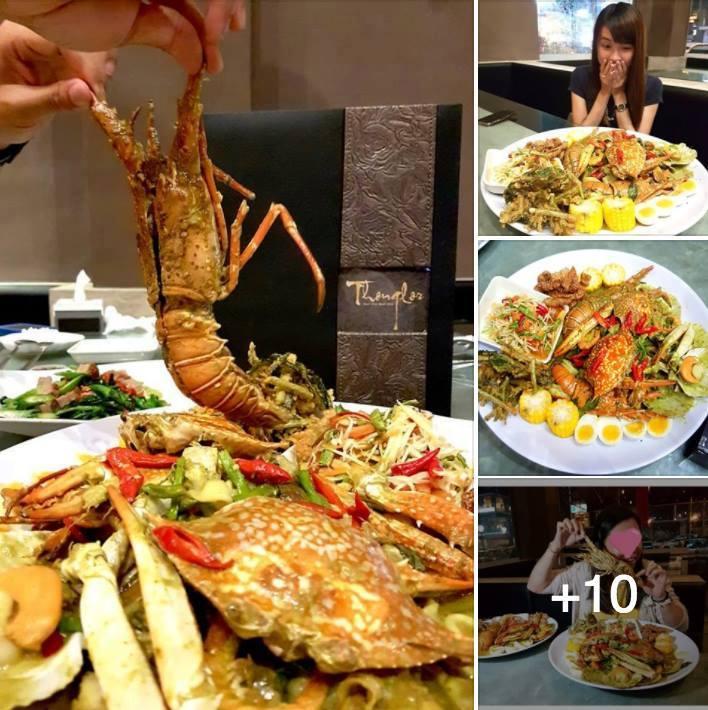 ThongLor Thai Restaurant4-1