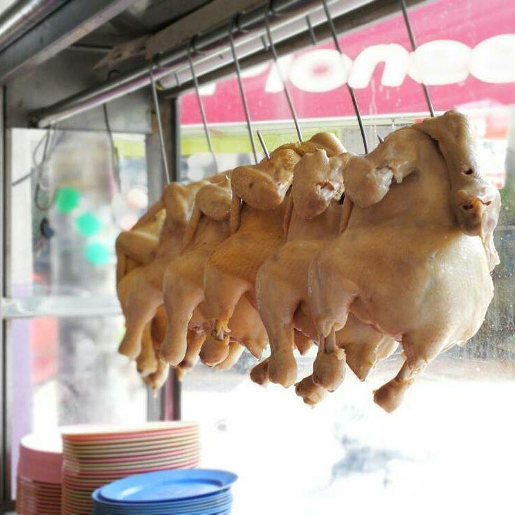 """【兴兴饮食中心-档口的名字真的只叫 """"鸡饭""""】4"""