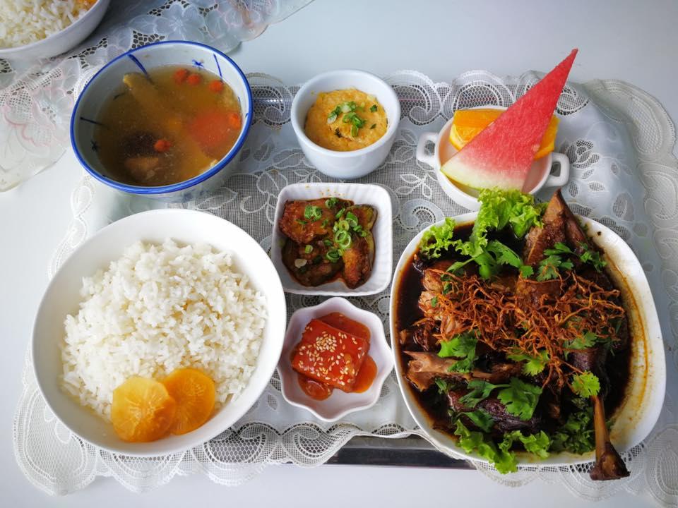 【Mia's Eatery 餐厅 ★ #ICON CITY 吃出妈妈的味道】10