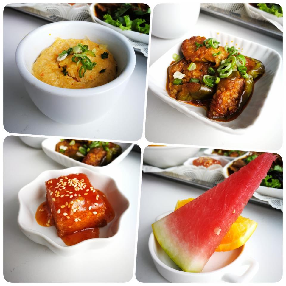 【Mia's Eatery 餐厅 ★ #ICON CITY 吃出妈妈的味道】11