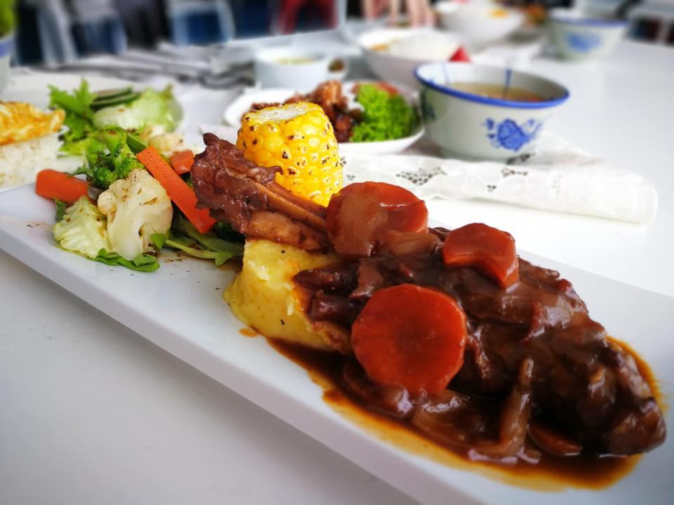 【Mia's Eatery 餐厅 ★ #ICON CITY 吃出妈妈的味道】14