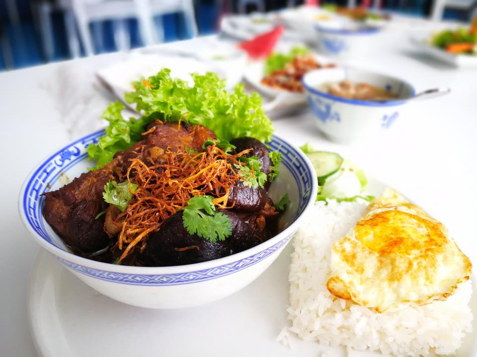 【Mia's Eatery 餐厅 ★ #ICON CITY 吃出妈妈的味道】3