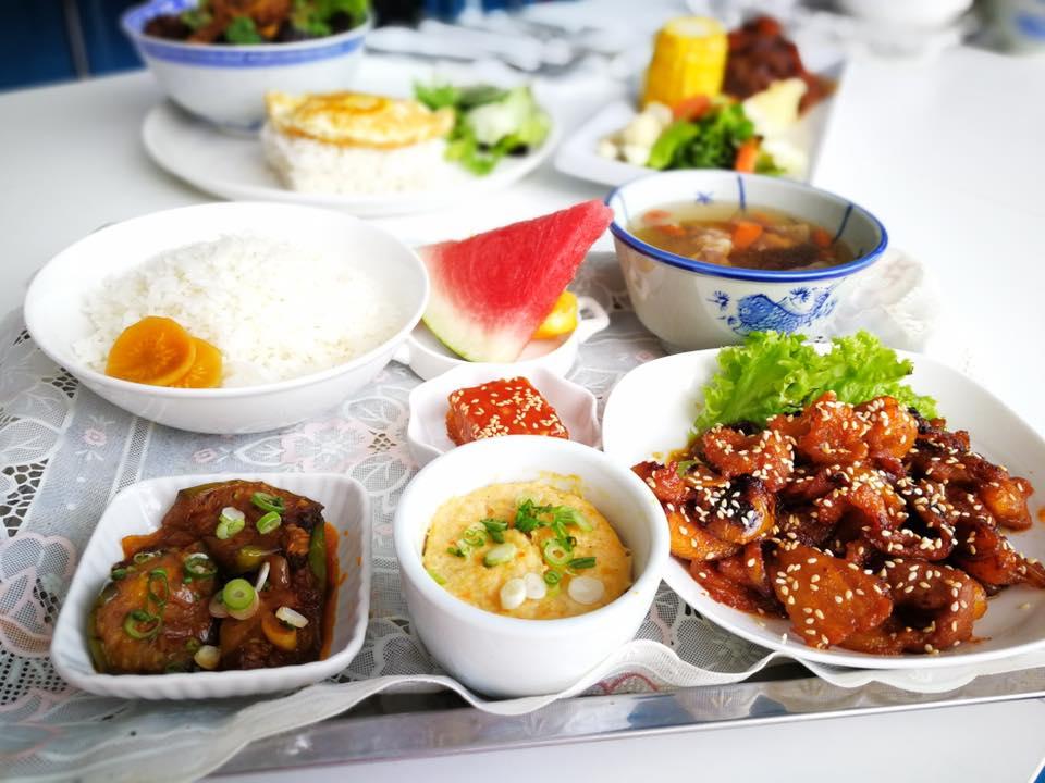 【Mia's Eatery 餐厅 ★ #ICON CITY 吃出妈妈的味道】4