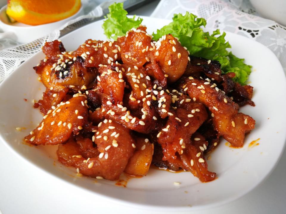【Mia's Eatery 餐厅 ★ #ICON CITY 吃出妈妈的味道】5