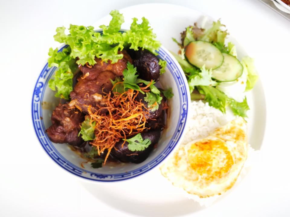【Mia's Eatery 餐厅 ★ #ICON CITY 吃出妈妈的味道】6