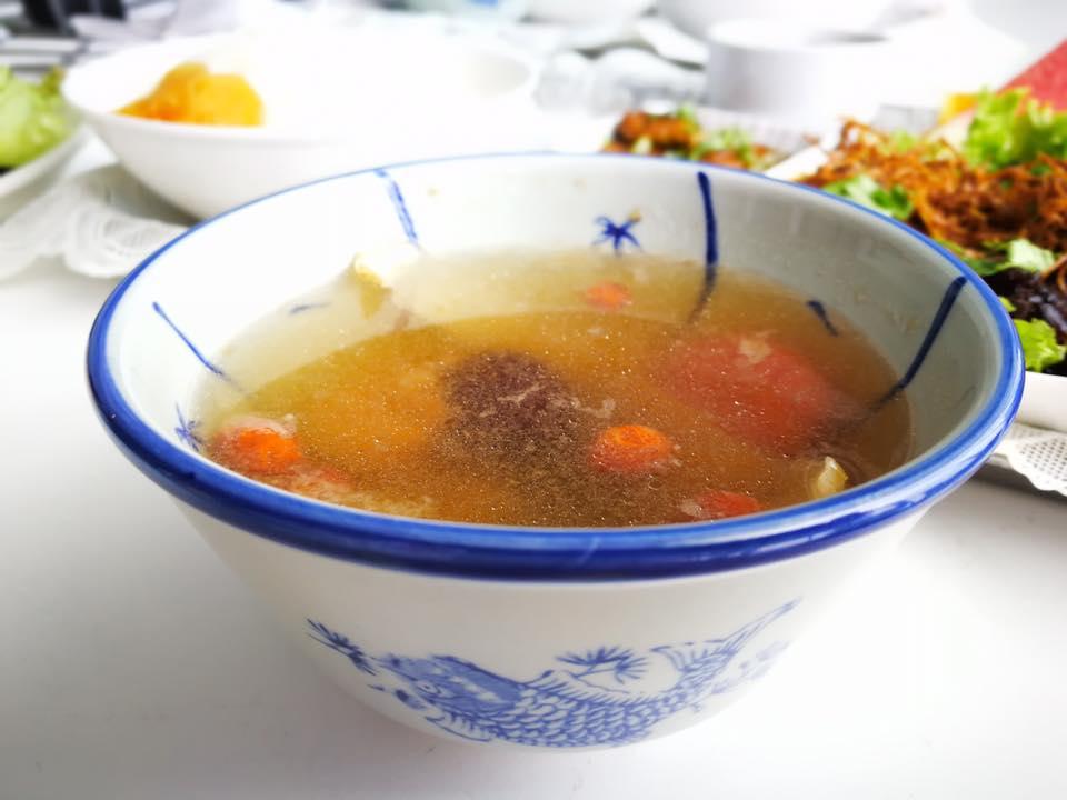 【Mia's Eatery 餐厅 ★ #ICON CITY 吃出妈妈的味道】7