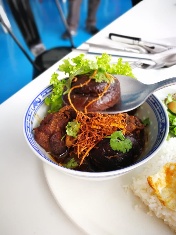 【Mia's Eatery 餐厅 ★ #ICON CITY 吃出妈妈的味道】8