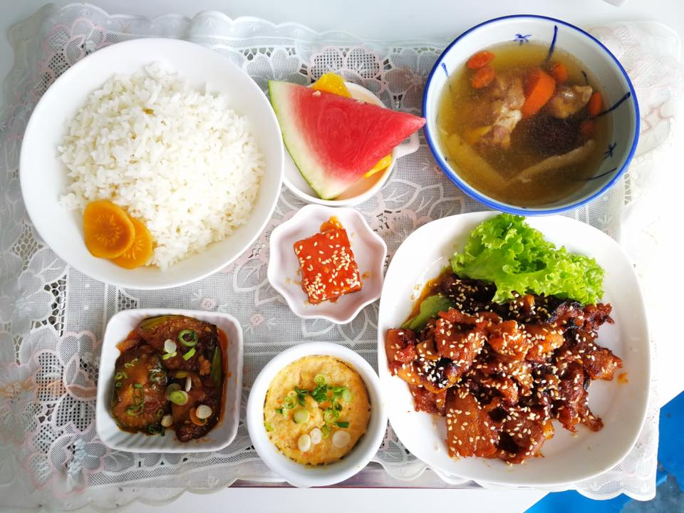 【Mia's Eatery 餐厅 ★ #ICON CITY 吃出妈妈的味道】9