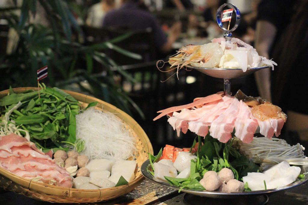 Bangkok Garden BBQ -Mookota1