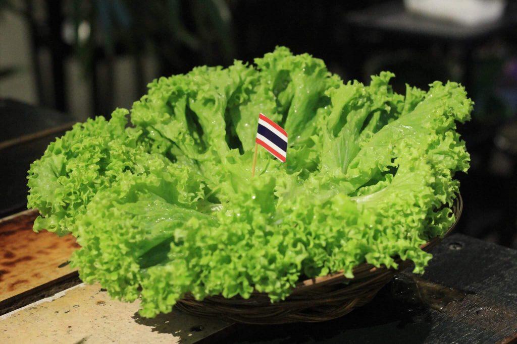 Bangkok Garden BBQ -Mookota13