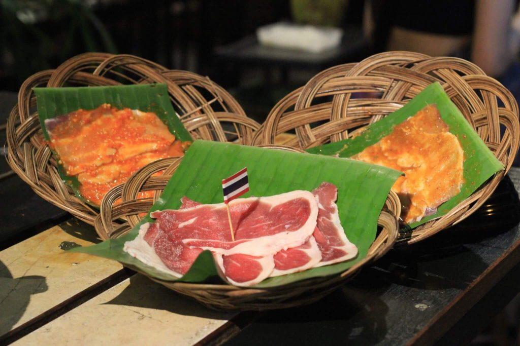 Bangkok Garden BBQ -Mookota18