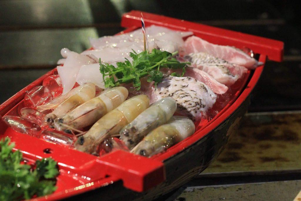 Bangkok Garden BBQ -Mookota22