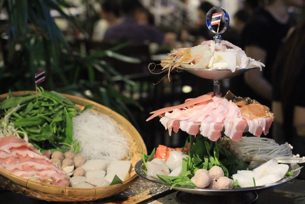 Bangkok Garden BBQ -Mookota24