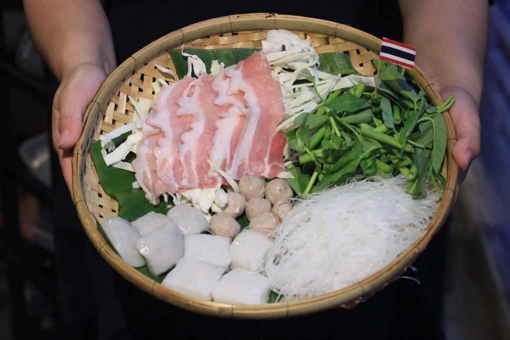 Bangkok Garden BBQ -Mookota27