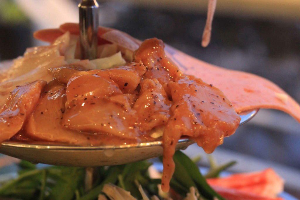 Bangkok Garden BBQ -Mookota29