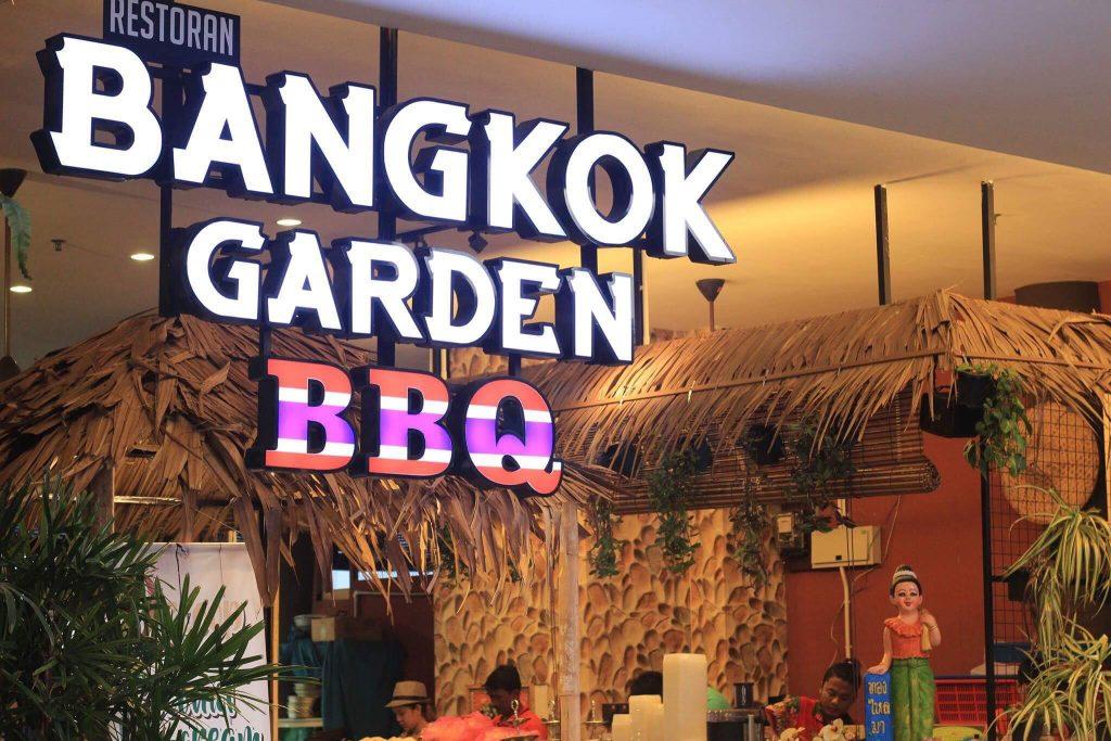 Bangkok Garden BBQ -Mookota38