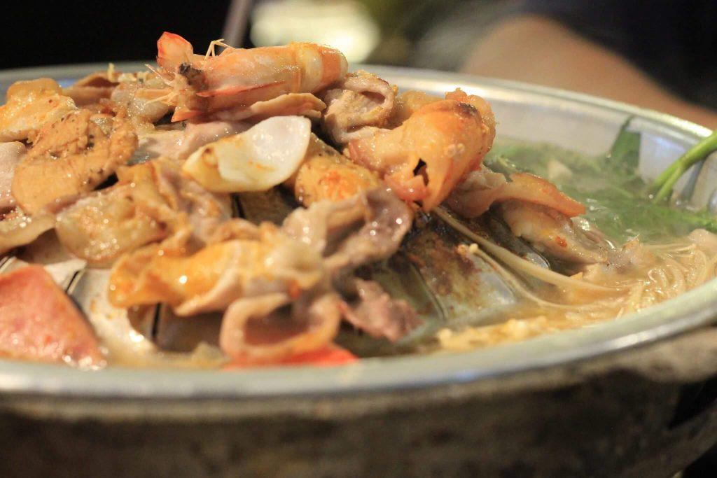 Bangkok Garden BBQ -Mookota5