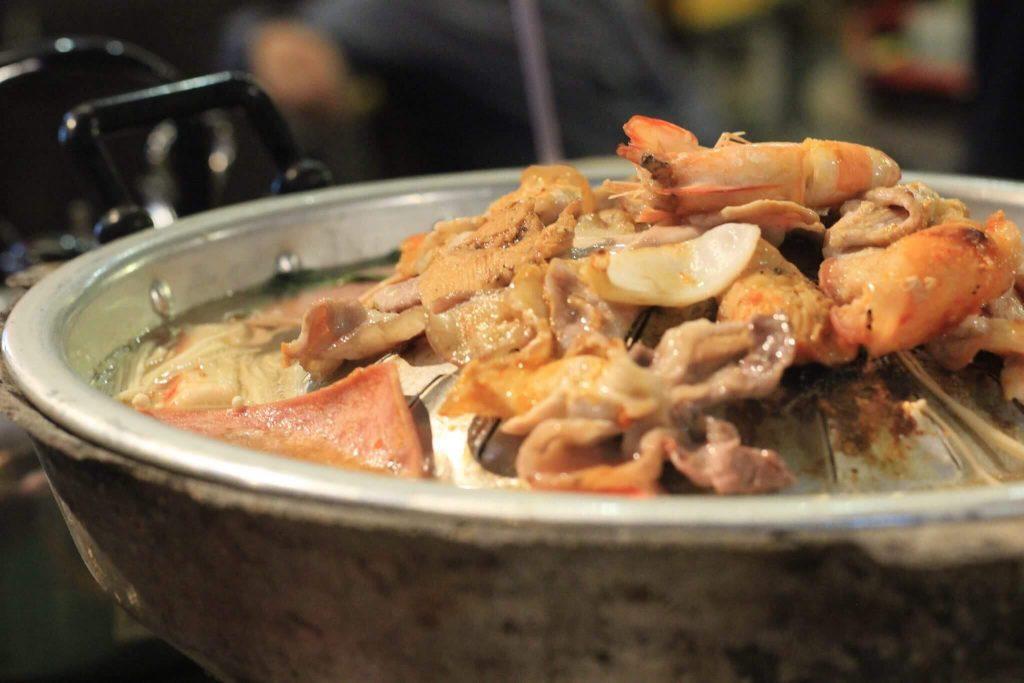 Bangkok Garden BBQ -Mookota7
