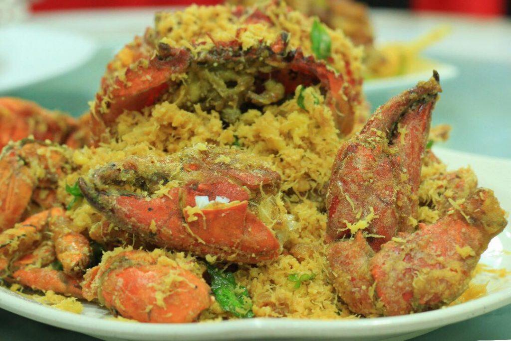 Hua Hee Restaurant 歡喜中餐廳.10