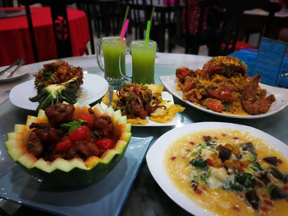 Hua Hee Restaurant 歡喜中餐廳.12