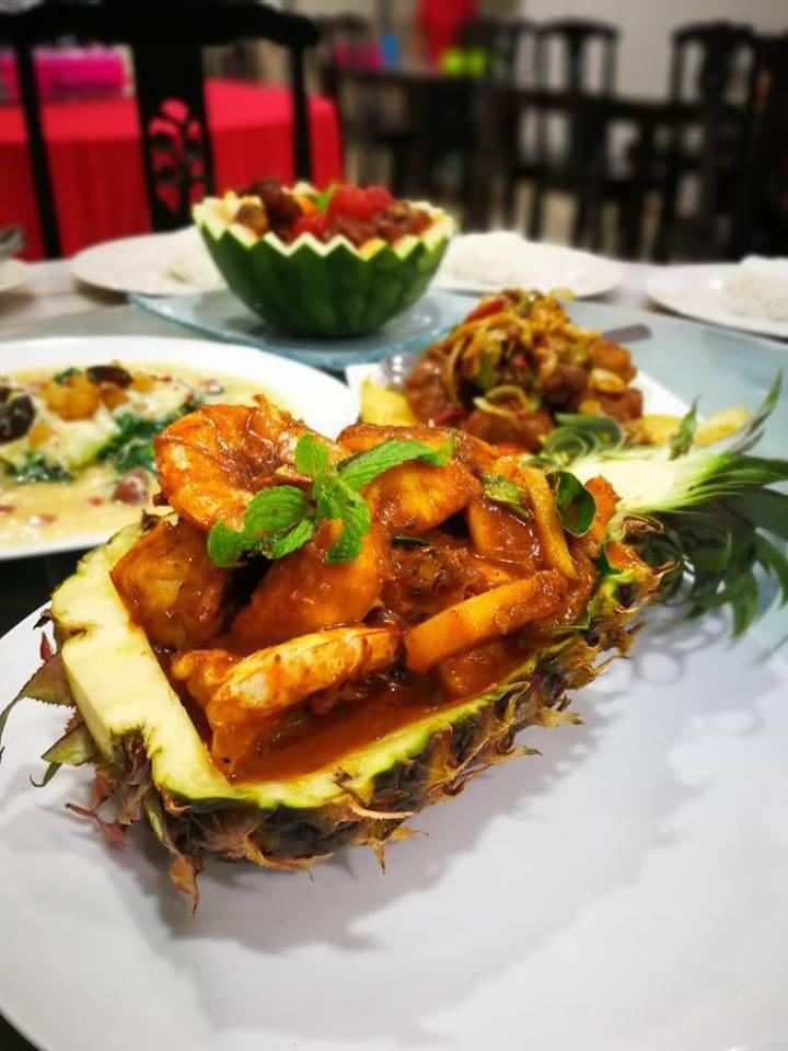 Hua Hee Restaurant 歡喜中餐廳.2
