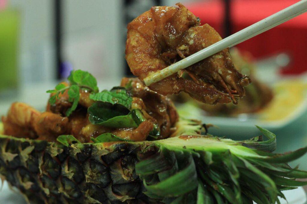 Hua Hee Restaurant 歡喜中餐廳.3