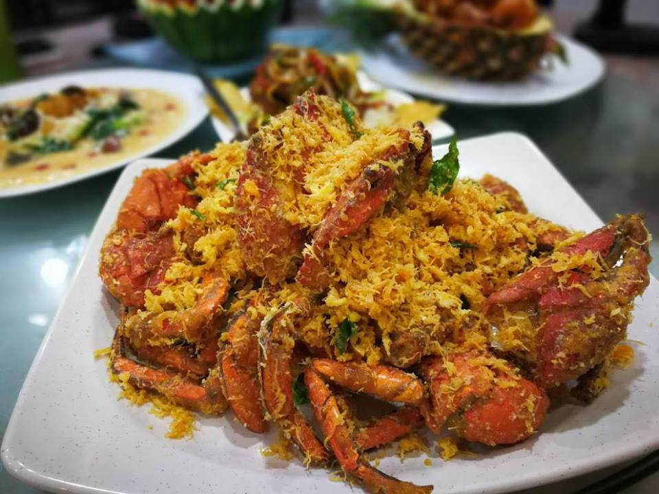 Hua Hee Restaurant 歡喜中餐廳.4