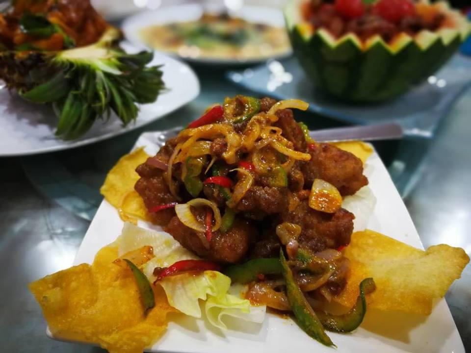 Hua Hee Restaurant 歡喜中餐廳.5