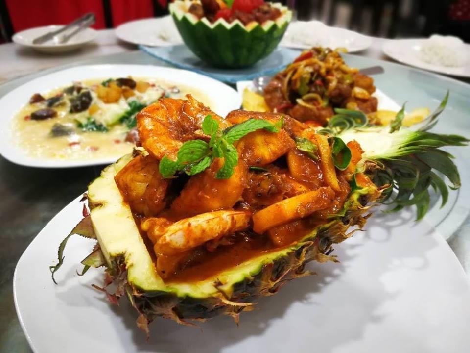 Hua Hee Restaurant 歡喜中餐廳.8
