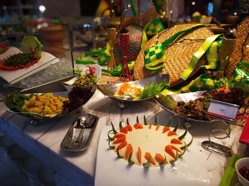 Lexis Mai Pi Buka Puasa Ala-Ala Kampung Ramadan Buffet 3