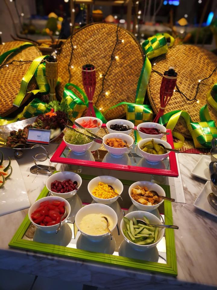 Lexis Mai Pi Buka Puasa Ala-Ala Kampung Ramadan Buffet 8
