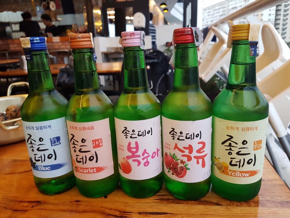 Sae Ma Eul Korean BBQ12