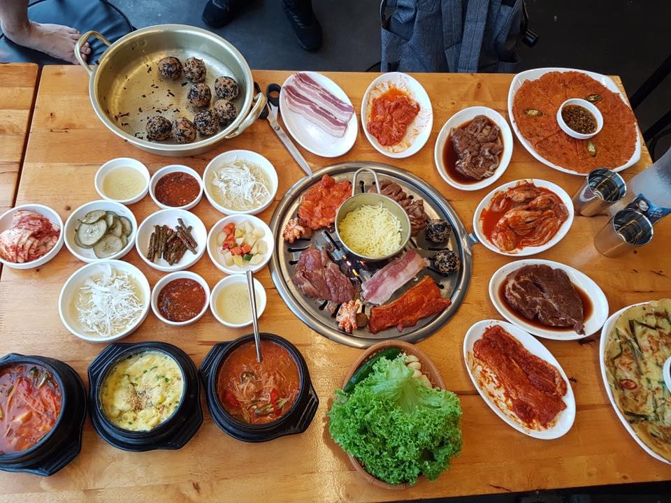 Sae Ma Eul Korean BBQ15