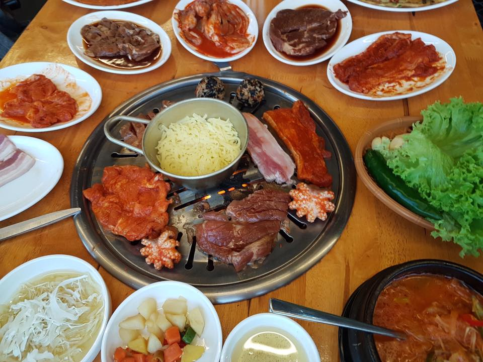 Sae Ma Eul Korean BBQ3
