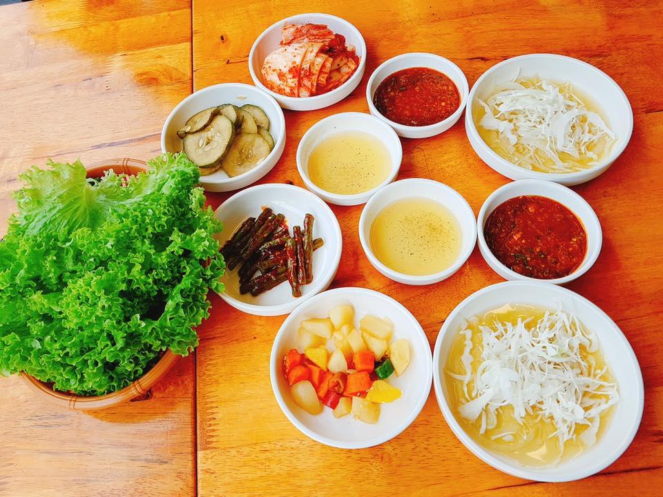 Sae Ma Eul Korean BBQ4