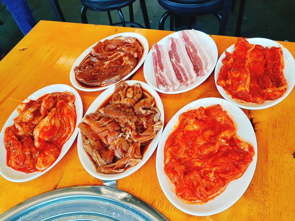 Sae Ma Eul Korean BBQ5