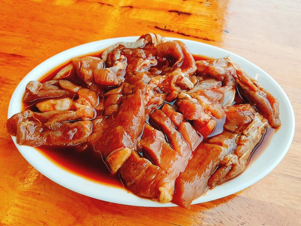 Sae Ma Eul Korean BBQ8